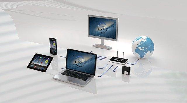 外贸营销型网站建设的五大功能及其特征