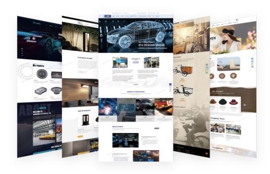 无限商机 一键发现 响贝智能营销云站开启高效获客新时代
